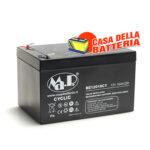 Batterie per Biciclette Elettriche