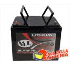 Serie BLP Speciale LITIO